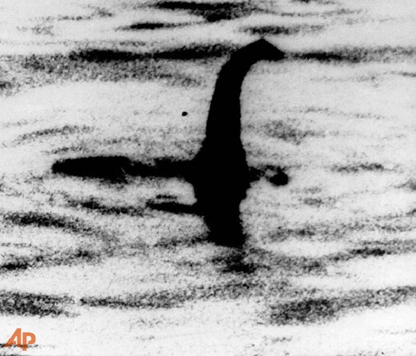 Loch Ness monster-Fascinating Facts About Scotland That You Didn't Know