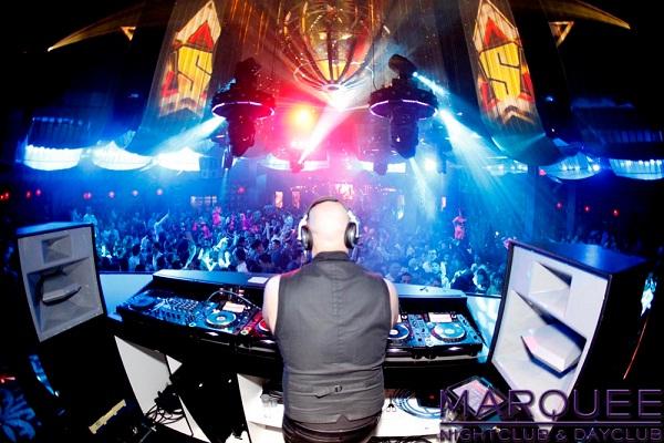 Marquee-Hottest Nightclubs Around The World