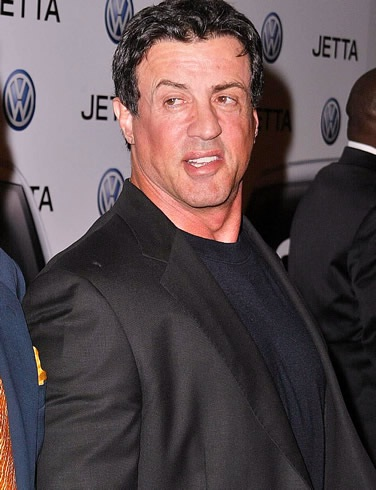 Sly Stallone-Mind Blowing Facts About Celebrities