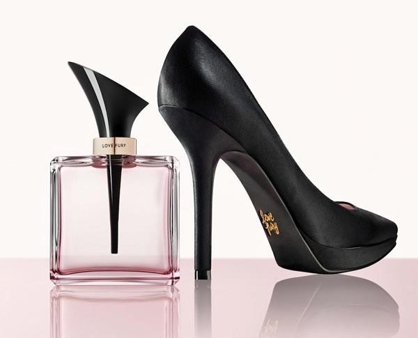 Love Fury-Most Creative Perfume Bottles