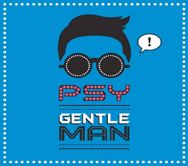 Gentleman - Psy-Things That Went Viral In 2013