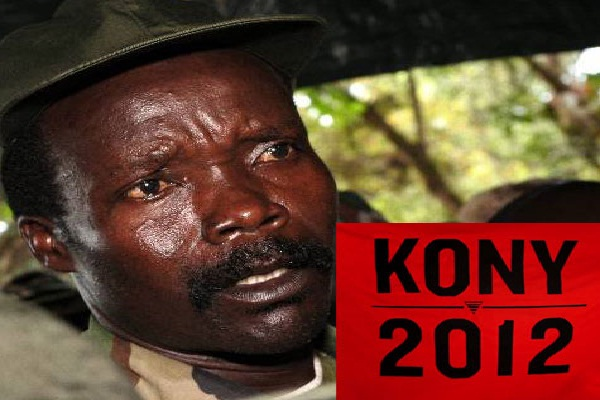 Kony 2012-Most Viral Videos Of All Time