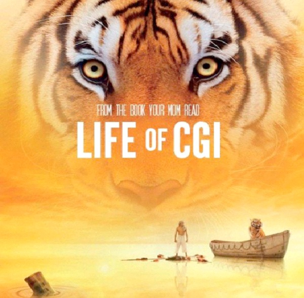 Life Of Pi Or Life Of CGI?-12 Hilarious And Brutally Honest Advertisements