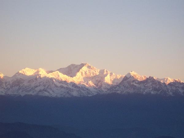 Kangchenjunga-Deadliest Mountains Around The World