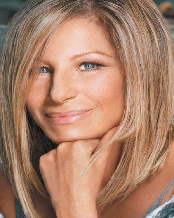 Barbra Streisand Net Worth (0 Million)-120 Famous Celebrities And Their Net Worth