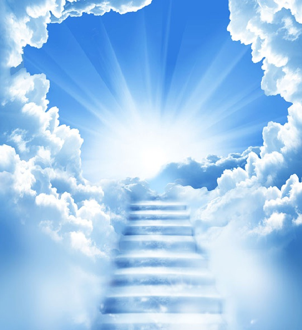 3 Heavens?-Things You Didn't Know About The Bible