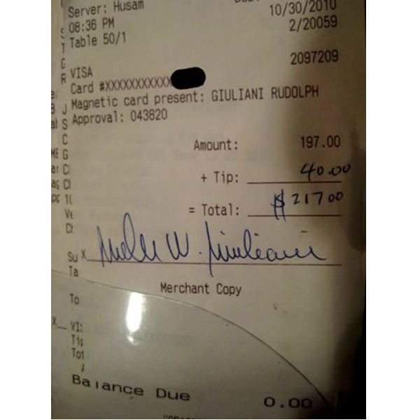 How Does This Work?-Absolutely Hilarious Receipt Tips