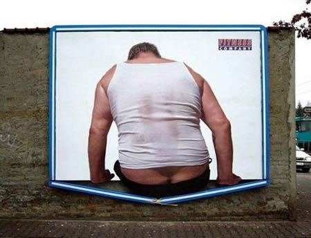Heavy On Your Mind-Creative Fitness And Yoga Ads