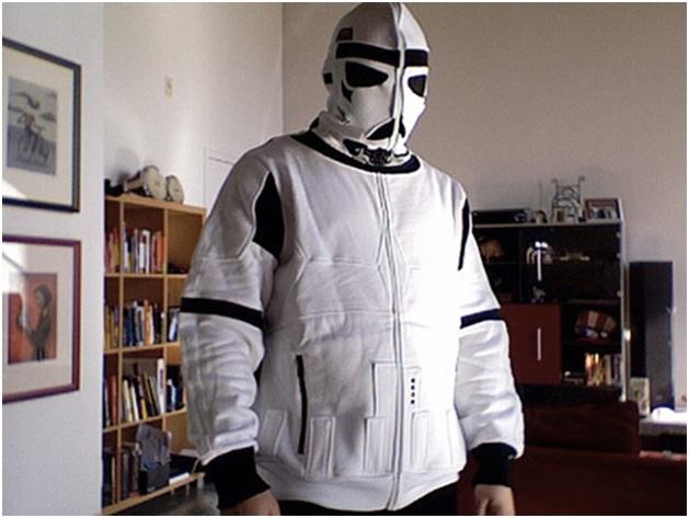 Storm Trooper-Cool Hoodies