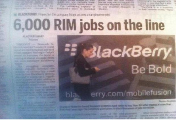 Just Too Much-12 Funniest Newspaper Headlines Ever Written