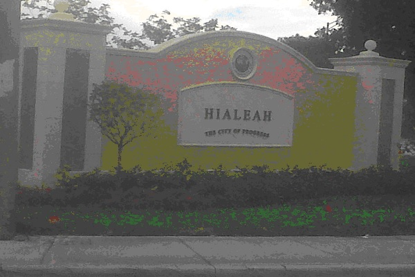 Hialeah, Fl-Safest US Cities To Live In