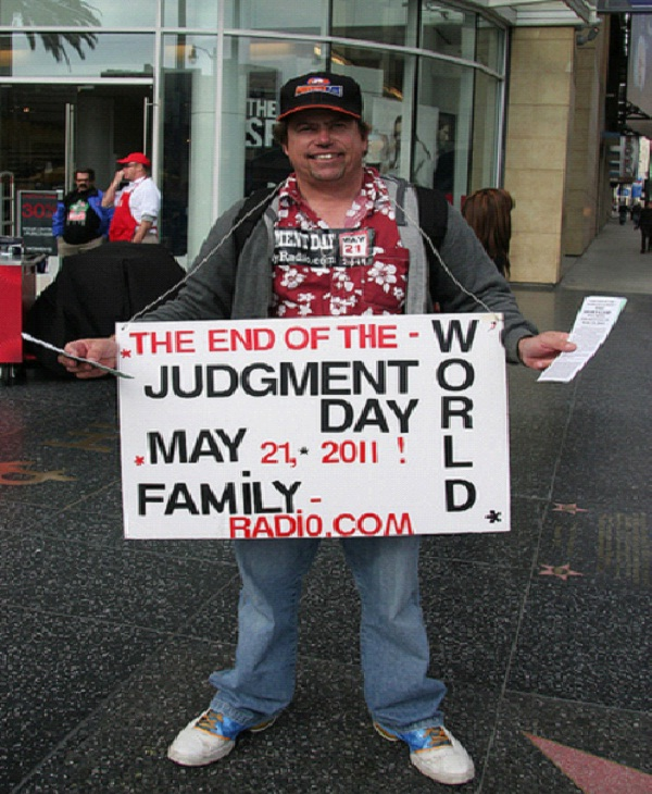 Judgement Day-Hilarious End Of The World Signs