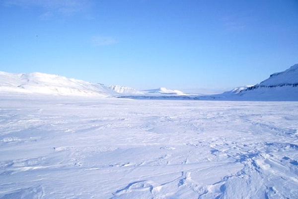Antarctica-Most Fascinating Deserts