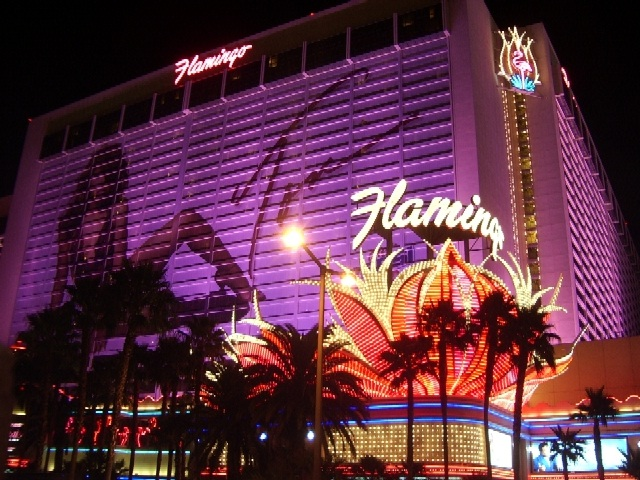Flamingo, Las Vegas-Most Famous Hotels Around The World