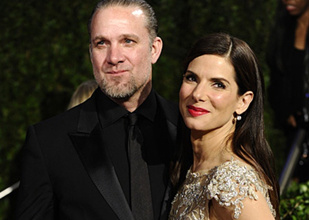 Sandra Bullock-Celebrities Who Married Secretly