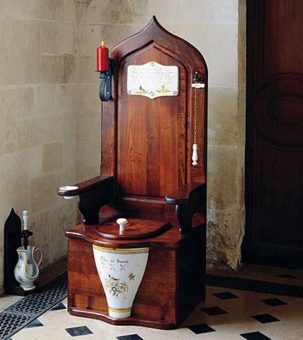 Toilet Throne-Amazing Things To Buy On Amazon