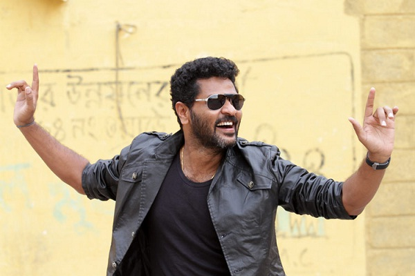 Prabhu Deva-Best Dancers Around The World