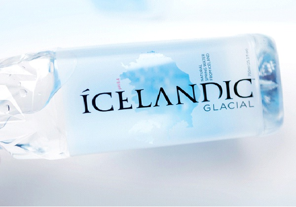 Icelandic Glacial-Best Bottled Water To Drink