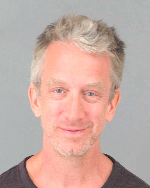 Andy Dick-Celebs Who Got Arrested In 2013