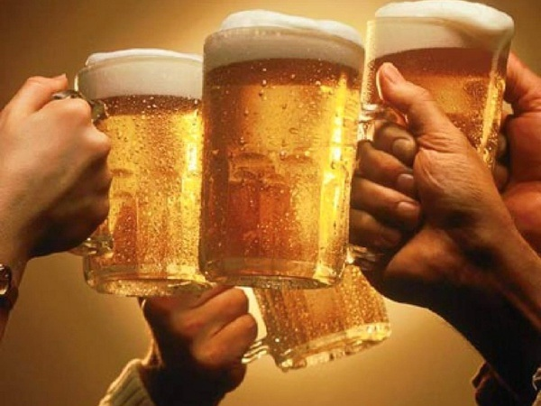 Beer Taster-World's Greatest Jobs