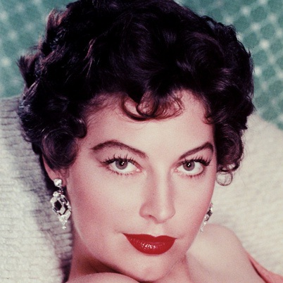 Ava Gardner-Celebs Who Had Abortion