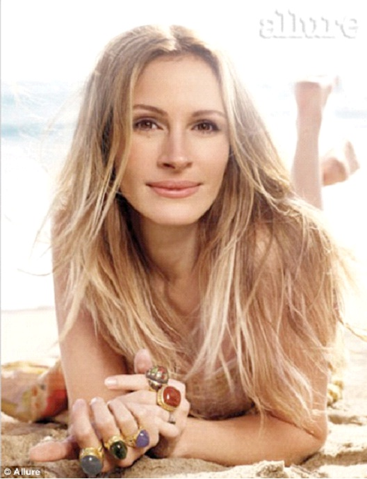 Julia Roberts-Celebrities Who Own A Private Island