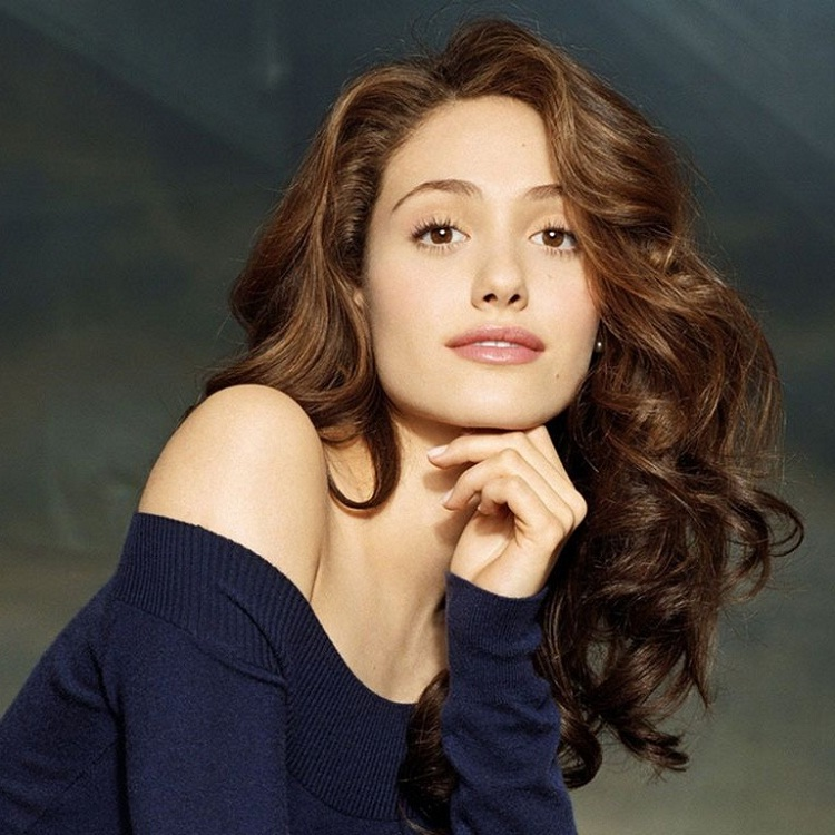 Emmy Rossum-Celebrities Who Can Actually Sing