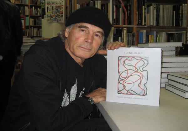 Brice Marden-Richest Painters In The World