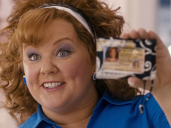 Melissa McCarthy-Highest Paid Female Tv Actresses Of 2013