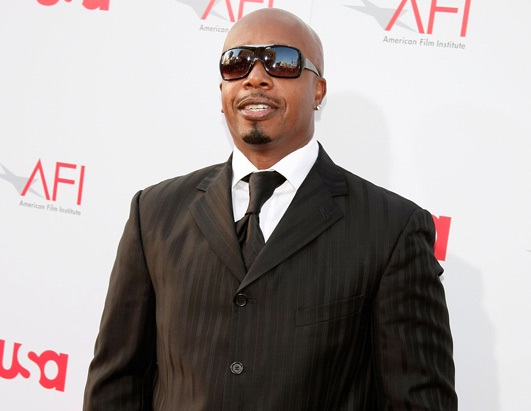 MC Hammer-Musicians Who Were Once In The Military