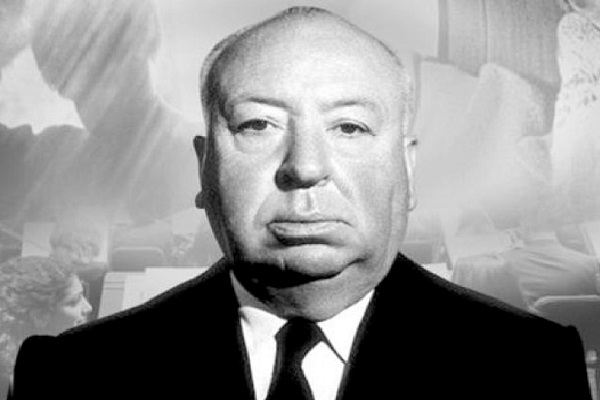 Alfred Hitchcock-Best Directors In The World