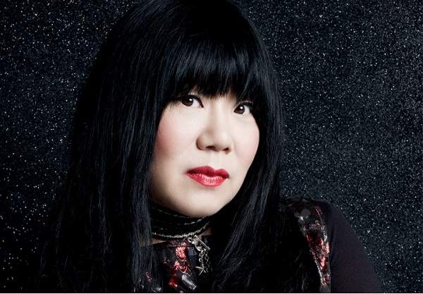 Anna Sui-Best Fashion Designers In The World