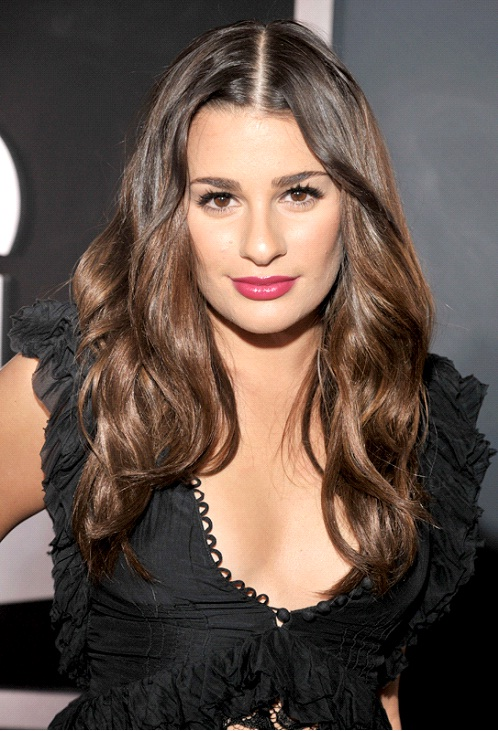 Lea Michele-Hot And Funny Women In Hollywood