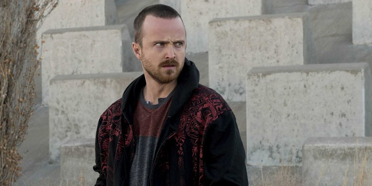 Jesse dying-Things You Didn't Know About Breaking Bad