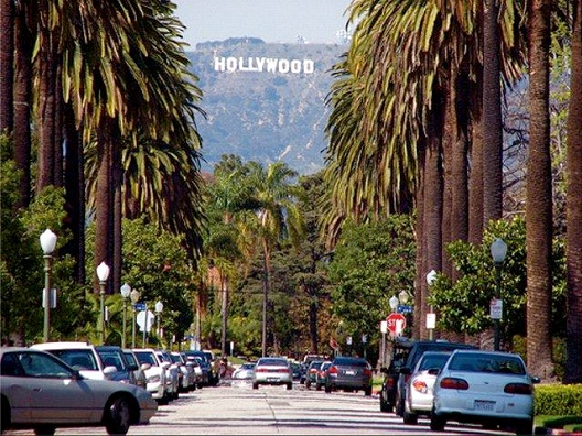 Los Angeles-Best Cities For A Bachelorette Party