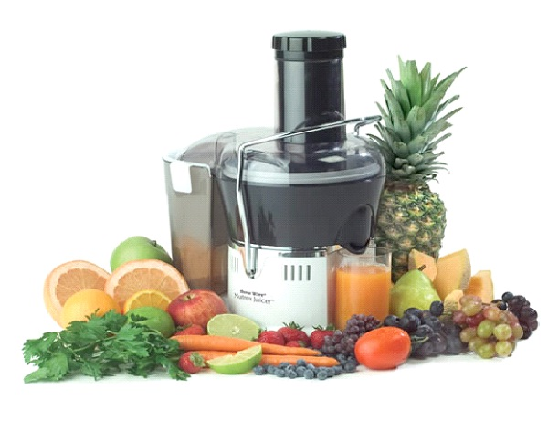 Fresh Fruit Juice Instead of Bought Fruit Juice-Healthy Food Alternatives To Your Daily Food