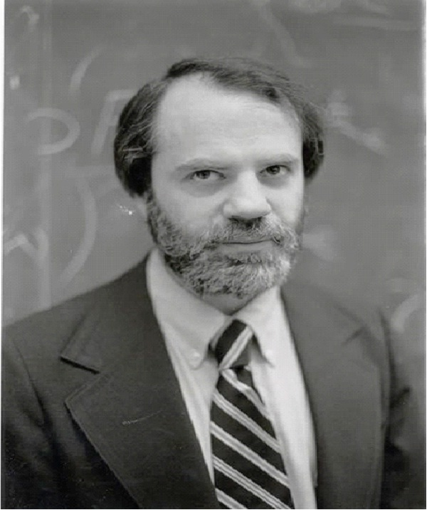 Saul Aaron Kripke - Harvard Teacher As A Teen-Extraordinary Child Prodigies