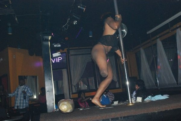 We Are All Different-Strip Club Fails
