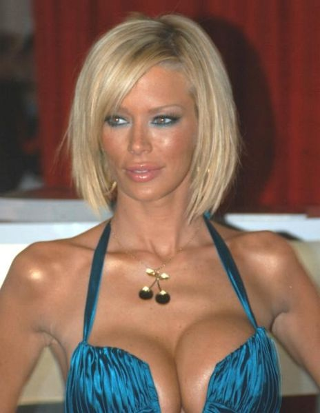Jenna Jameson-Interesting Porn Facts You Don't Know