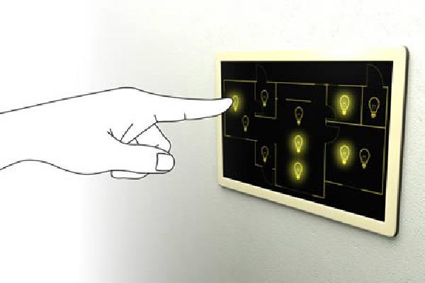 Main Light Switch-Craziest Light Switches
