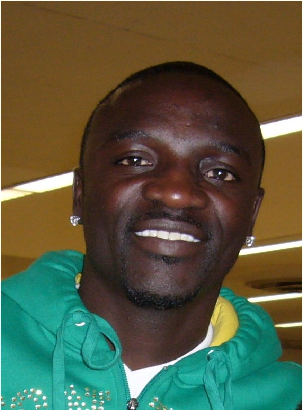 Akon Net Worth ($80 Million)-120 Famous Celebrities And Their Net Worth