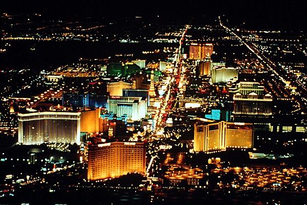 Las Vegas-Things To Do Before You Die