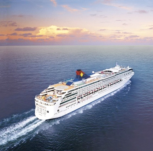 Star Cruises-Best Cruise Lines To Travel