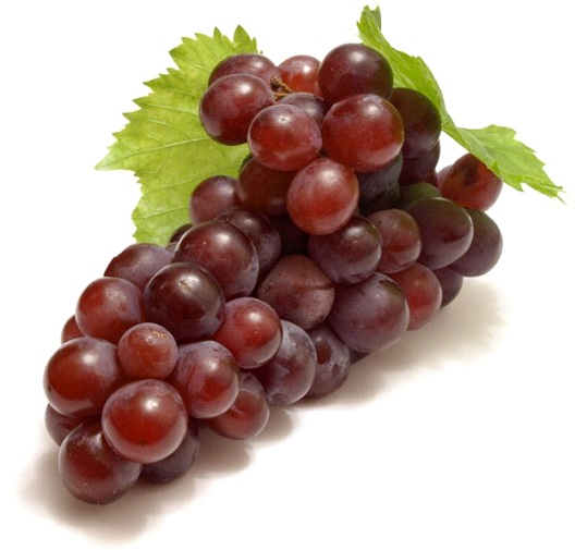 1 Cup Grapes-Best 100 Calorie Snacks You Must Eat