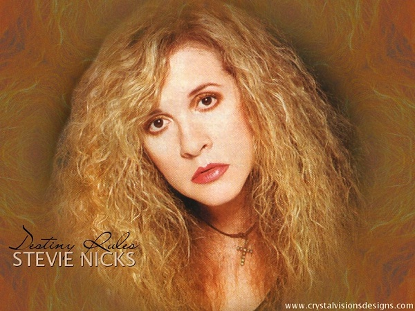 Leather And Lace By Stevie Nicks-Best Love Songs Ever