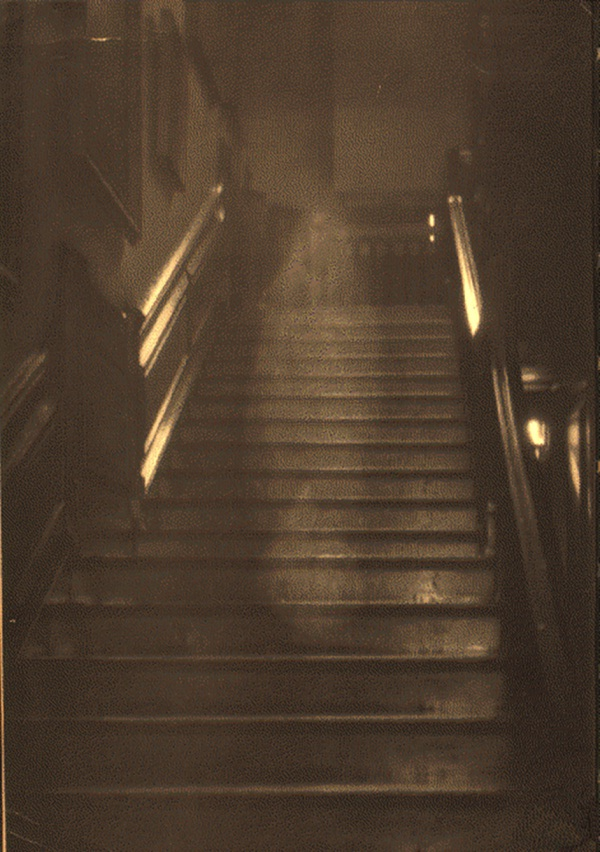 The Brown Lady Of Raynham Hall-Most Scariest Ghost Sightings Around The World