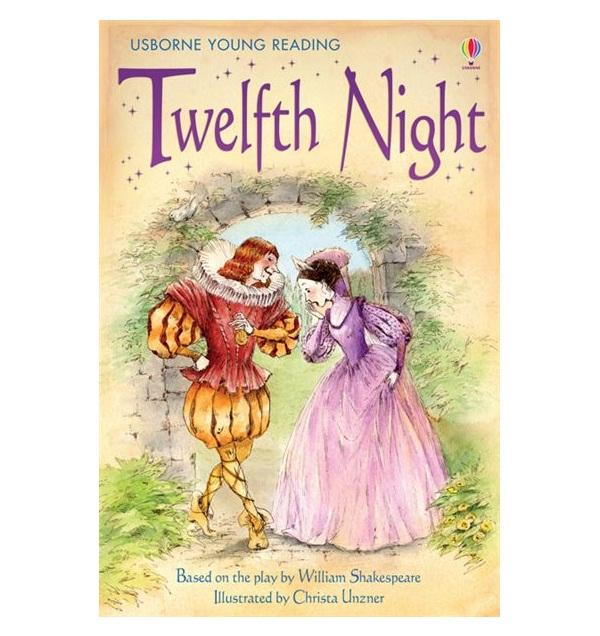 Twelfth Night-Greatest Shakespeare Plays