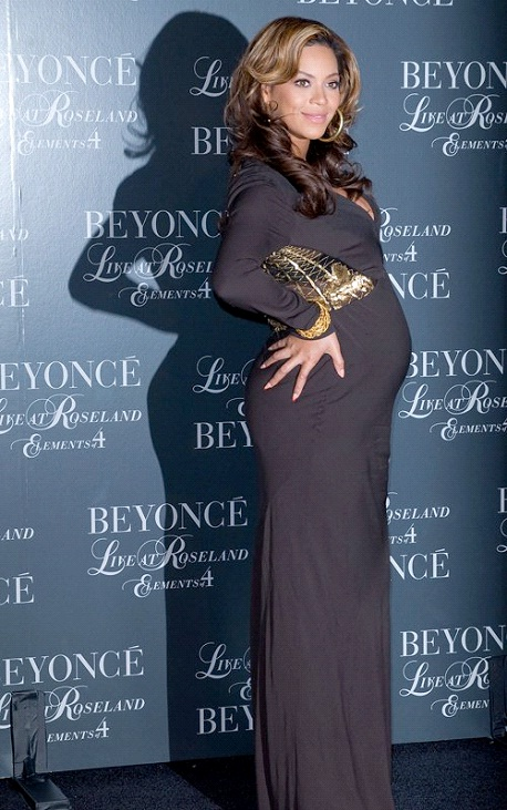 Beyonce-Hottest Pregnant Women Ever