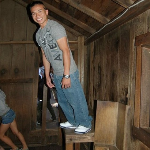 Mystery Spot-Most Mysterious Places In The World
