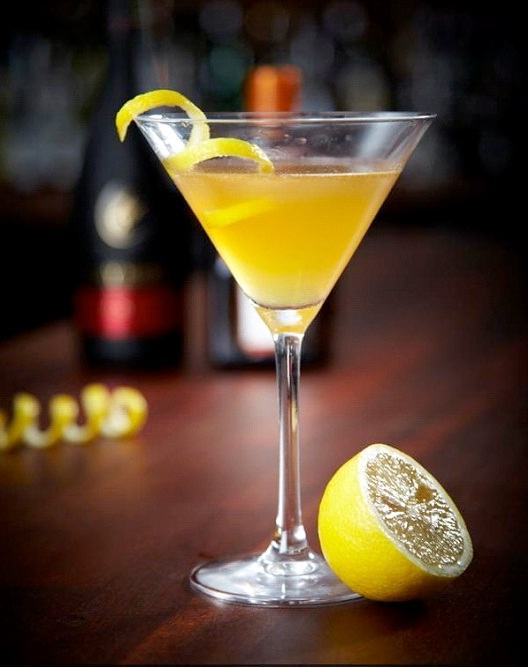 Ritz-Paris Sidecar - $1,670-Most Expensive Alcoholic Drinks